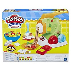 Play-Doh - Kitchen Creations Noodle Makin Mania