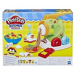 Hasbro Gaming - Kitchen Creations Noodle Makin Mania
