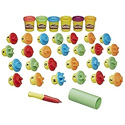Play-Doh - Shape and Learn Letters and Language