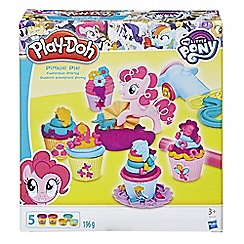 Play-Doh - My Little Pony Pinkie Pie Cupcake Party