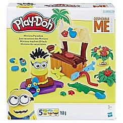 Play-Doh - Minions Paradise