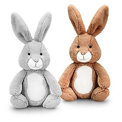 Keel - 25cm Bunny Assortment Grey or Brown