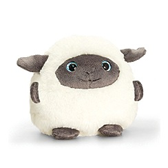 Keel - 16cm Fat Sheep