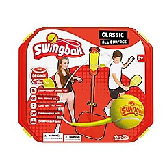Mookie - Swing ball classic all surface base and real tennis ball
