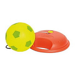 Mookie - Reflex soccer Swing ball