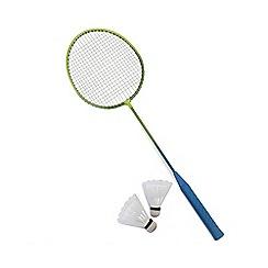 Mookie - 2 player badminton set