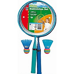 Mookie - Mini badminton set