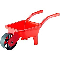 Mookie - Wheelbarrow