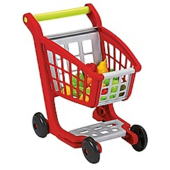 Mookie - Shopping trolley w/accs