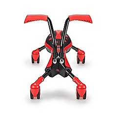 Mookie - Scramble bug beetle red/black