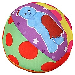 In the Night Garden - Large Motion Sensor Ball