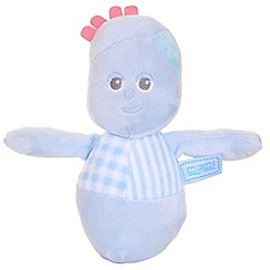 In the Night Garden - Igglepiggle and Upsy Daisy Hanging Chime Toys in 8 piece