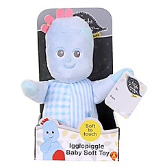 In the Night Garden - Igglepiggle Soft Toy