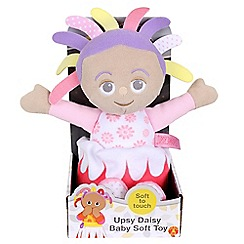 In the Night Garden - Upsy Daisy Soft Toy