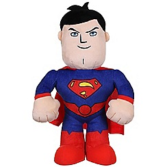 DC Comics - Super Friends Large Tough Talking Superman