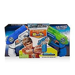 Zuru - Xshot 2 pack Stealth Soaker Water Blasters