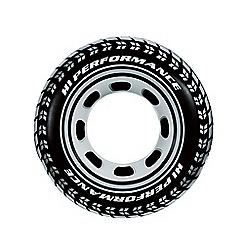 John Adams - 36'' Radial Champs Giant Tyre Tube