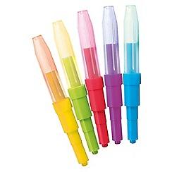 John Adams - 5 BLO Pens
