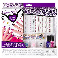 Fashion Angels - Nail Design Kit