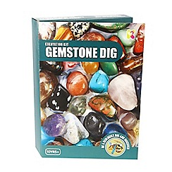Keycraft - Gemstones Dig Excavation Kit