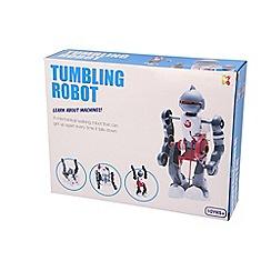 Keycraft - Tumbling Robot Experiment Kit