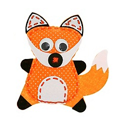 Creativity International - Willow the Fox Sewing Kit