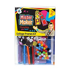 Mister Maker - Frames Kit