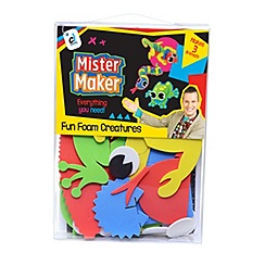 Mister Maker - Fun Creatures