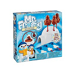 Flair - Mr Frosty Choc Ice Maker