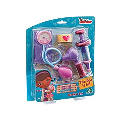 Doc McStuffins - Accessory Set
