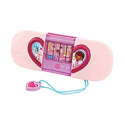 Doc McStuffins - Toy Hospital Magical Toys ponder