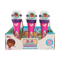 Doc McStuffins - Toy Hospital Microphone