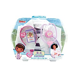 Doc McStuffins - Toy Hospital Role Play Set