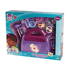 Doc McStuffins - Bag Set