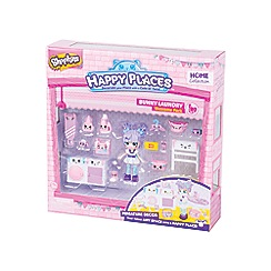 Shopkins - Happy Places Welcome Pack Bunny