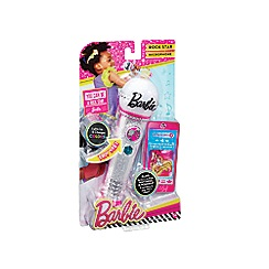 Barbie - Rocking Microphone