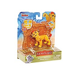 Disney - Lion Guard Kion Topping Wall