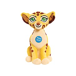 Disney The Lion Guard - Plush with Sound Fuli
