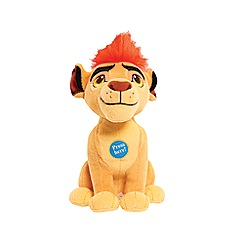 Disney The Lion Guard - Plush with Sound Kion