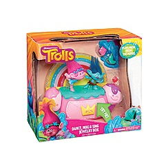 Trolls - Charms Collection Jewellery Box
