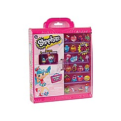 Shopkins - Collector Case S7
