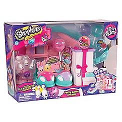 Shopkins - Party Game Arcade Playset