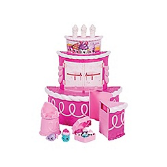 Shopkins - Birthday Cake Surprise