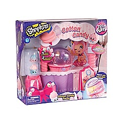 Shopkins - Cotton Candy Party Playset