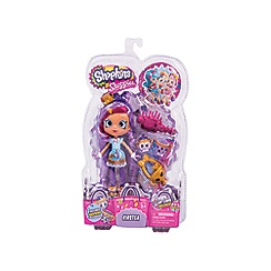 Shopkins - Doll Kirstea
