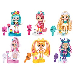 Shopkins - Shoppies Doll Bridie
