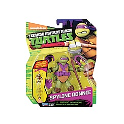 Teenage Mutant Ninja Turtles - Action Figure Spyline Donnie