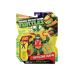 Teenage Mutant Ninja Turtles - Action Figure Spyline Raph