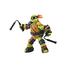 Teenage Mutant Ninja Turtles - Super Ninja Michelangelo