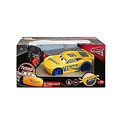 Disney Cars - 3 Turbo Racer RC Cruz Ramierez 1:24